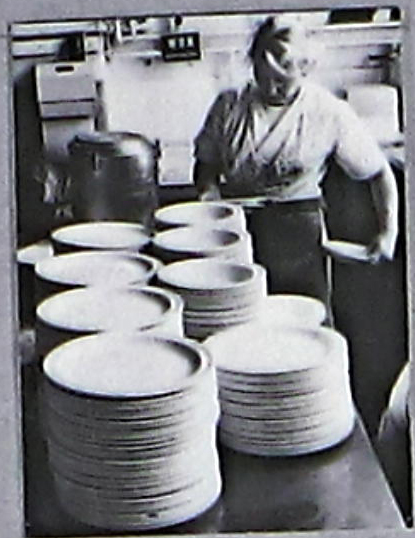 Image from 'Women and Work' 1975 ©Hackney Flashers